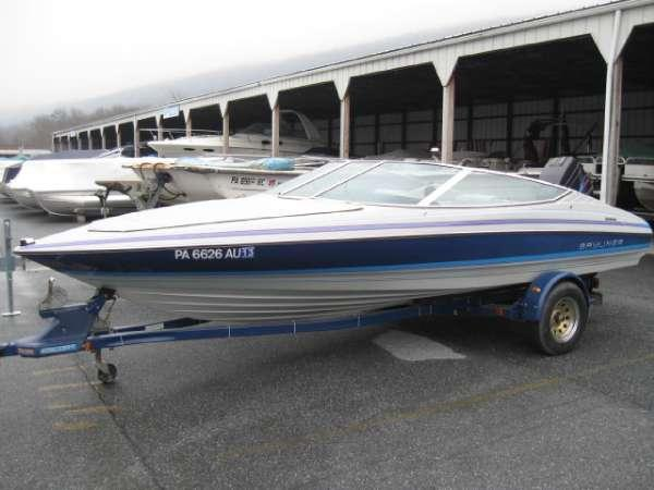 Centurion Boats For Sale >> 1989 Bayliner 1900 Capri Ski for Sale in Coopersburg, Pennsylvania Classified | AmericanListed.com
