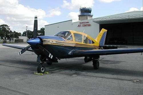 1989 Bellanca Super Viking Airplane