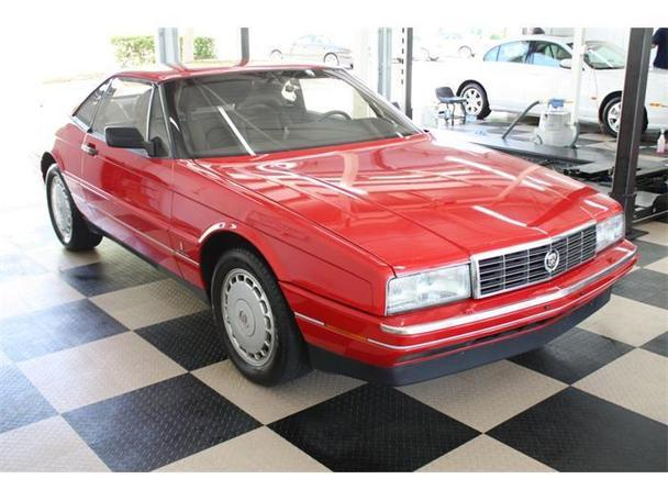 1989 cadillac allante for sale in sarasota florida classified. Cars Review. Best American Auto & Cars Review