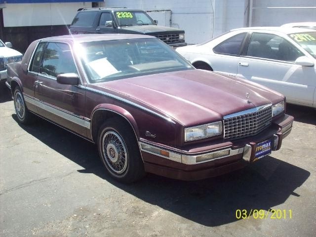 Cadillac Eldorado Biarritz Americanlisted