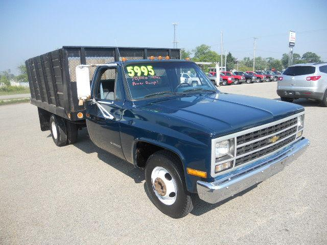 Used Cars Lansing Mi >> 1989 Chevrolet 3500 for Sale in Holland, Michigan Classified | AmericanListed.com
