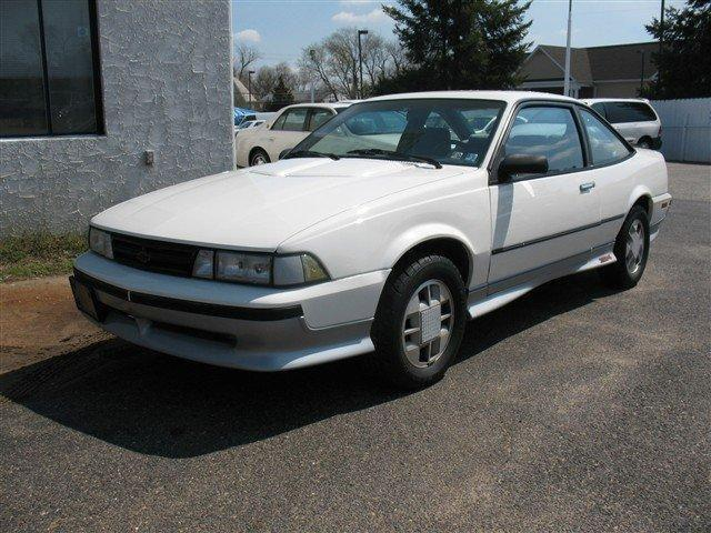 1989 Chevrolet Cavalier Z24 For Sale In Delran New Jersey