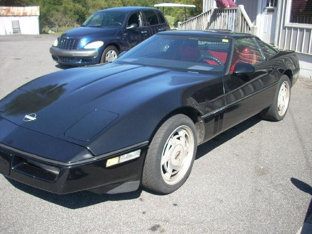 1989 chevrolet corvette for sale in cumming georgia classified. Cars Review. Best American Auto & Cars Review