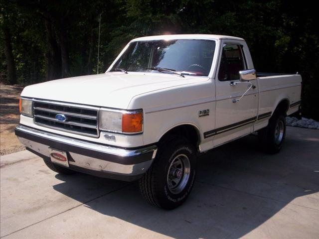 1989 ford f150 for sale in taylorsville north carolina classified. Black Bedroom Furniture Sets. Home Design Ideas
