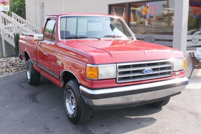 Ford F Xlt Lariat
