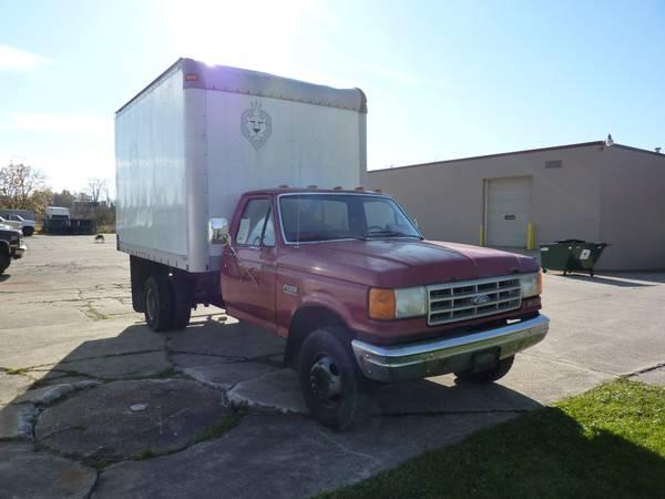 1989 chevy dually parts