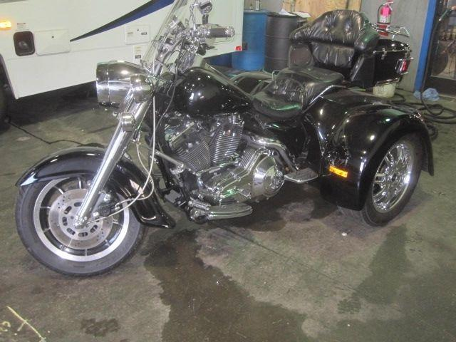 Colonial Ford Plymouth Ma >> 1989 HARLEY DAVIDSON TRIKE for Sale in Fitchburg ...