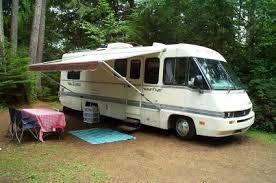 1989 Itasca Sunflyer in Gig Harbor , WA