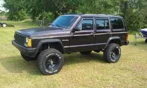 1989 Jeep Cherokee 4x4 Dothan For Sale In Dothan