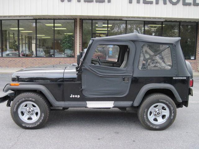1989 jeep wrangler for sale in columbus georgia classified. Black Bedroom Furniture Sets. Home Design Ideas