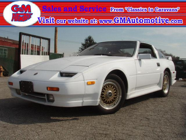 1989 Nissan 300ZX GS for Sale in Kingsville, Maryland ...