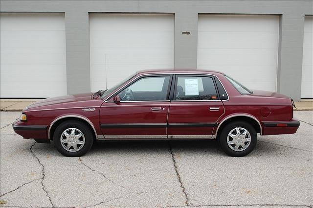 1989 oldsmobile cutlass ciera sl for sale in mogadore ohio classified. Black Bedroom Furniture Sets. Home Design Ideas