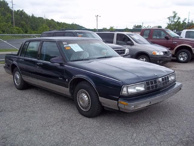 Oldsmobile Ninety Eight Regency Americanlisted