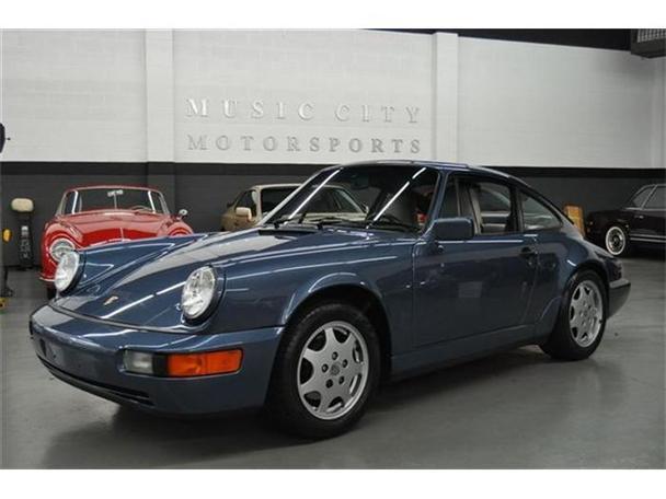 1989 porsche 911 1989 porsche 911 model car for sale in nashville tn 4347143317 used cars. Black Bedroom Furniture Sets. Home Design Ideas