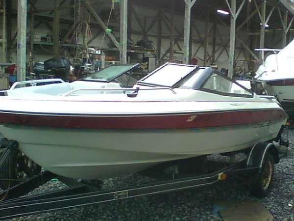 Trailer Craft Boats For Sale