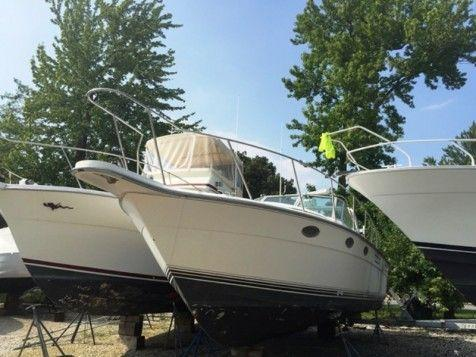 1989 tiara 3100 open for sale in annapolis  maryland