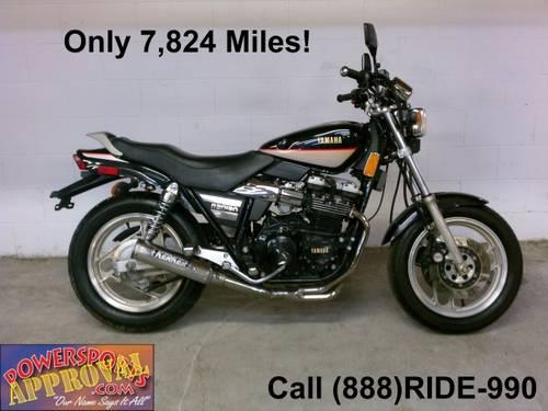 1989 yamaha virago 750 for sale u1365 for sale in