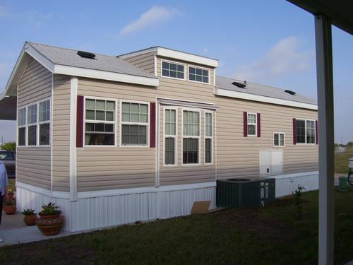 Used park model homes for sale in texas