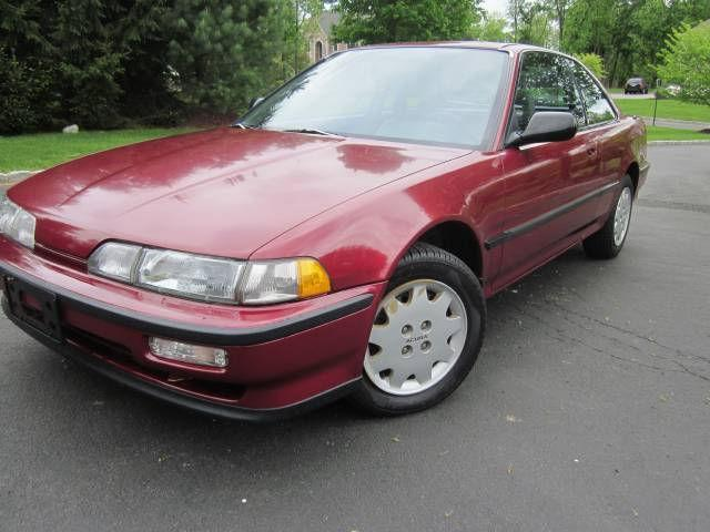 Acura Integra Ls Americanlisted on 1990 Acura Integra 4 Door