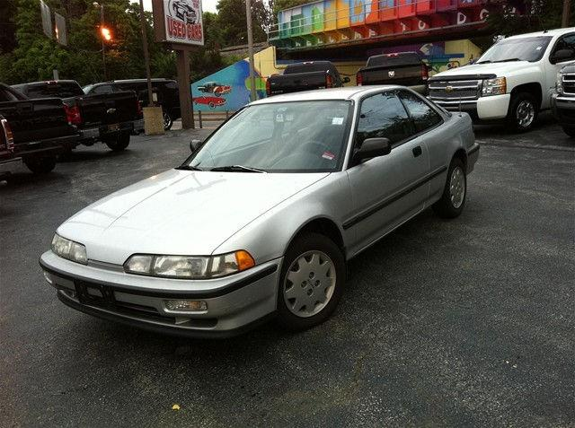 1990 Acura Integra RS for Sale in Newark, Delaware ...