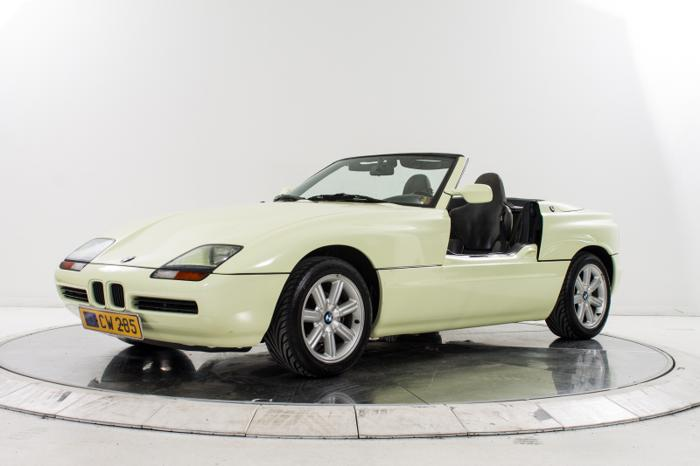 1990 bmw z1 for sale in plainview new york classified. Black Bedroom Furniture Sets. Home Design Ideas