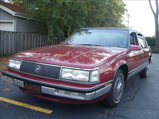 1990 buick park avenue for sale in elmhurst illinois classified. Cars Review. Best American Auto & Cars Review