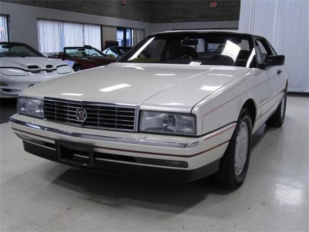 1990 cadillac allante for sale in flushing michigan classified. Cars Review. Best American Auto & Cars Review