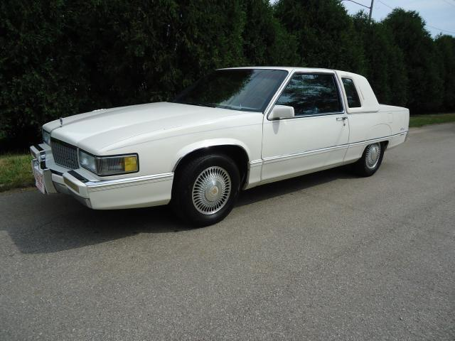 1990 cadillac fleetwood for sale in cedar rapids iowa classified. Cars Review. Best American Auto & Cars Review