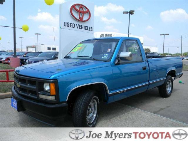 American Auto Sales Houston Tx: 1990 Chevrolet 1500 For Sale In Houston, Texas Classified