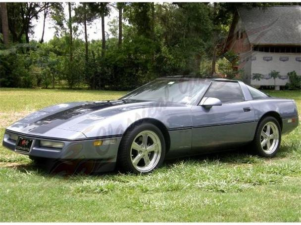 1990 chevrolet corvette for sale in arlington texas classified. Cars Review. Best American Auto & Cars Review