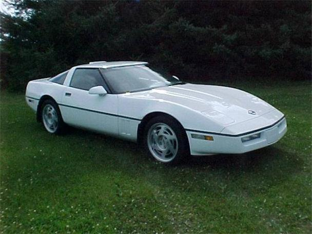 1990 chevrolet corvette for sale in ellendale minnesota classified. Cars Review. Best American Auto & Cars Review