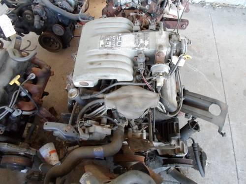 1990 Chevy V8 engine 350 cu. - Used - NICE ONE