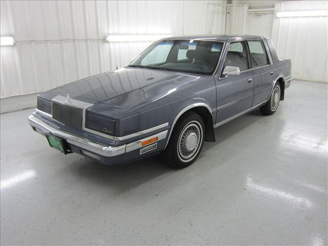 1990 chrysler new yorker landau pictures to pin on for 1990 chrysler new yorker salon