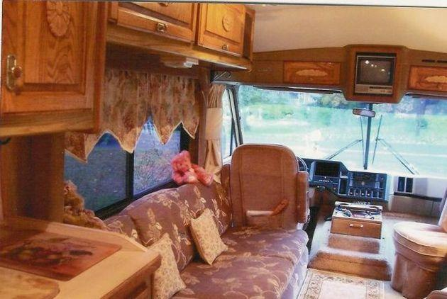 1990 Fleetwood Pace Arrow For Sale In Closter  New Jersey