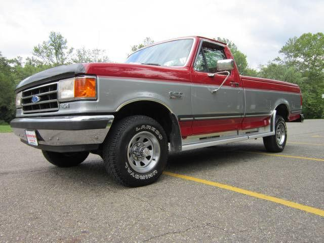 1990 ford f150 for sale in byesville ohio classified. Black Bedroom Furniture Sets. Home Design Ideas