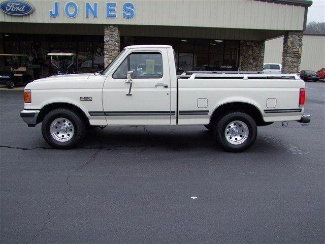1990 ford f150 for sale in hayesville north carolina classified. Black Bedroom Furniture Sets. Home Design Ideas