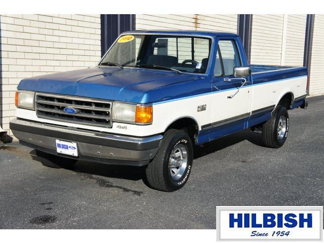 1990 ford f150 xlt lariat for sale in kannapolis north carolina classified. Black Bedroom Furniture Sets. Home Design Ideas