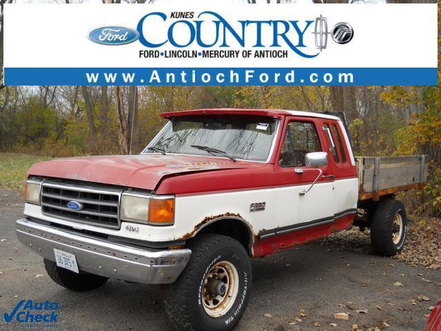 1990 ford f250 1990 ford f 250 car for sale in antioch il 4365022573 used cars on oodle. Black Bedroom Furniture Sets. Home Design Ideas