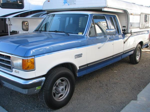1990 ford f250 lariat super cab for sale in los banos california classified. Black Bedroom Furniture Sets. Home Design Ideas