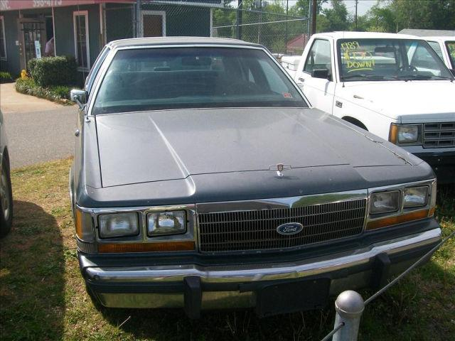 1990 Ford LTD Crown Victoria LX for Sale in Charlotte ...