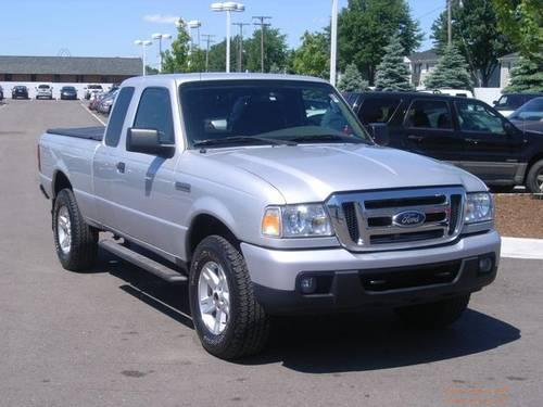 1990 ford ranger for sale obo for sale in brighton michigan classified. Black Bedroom Furniture Sets. Home Design Ideas