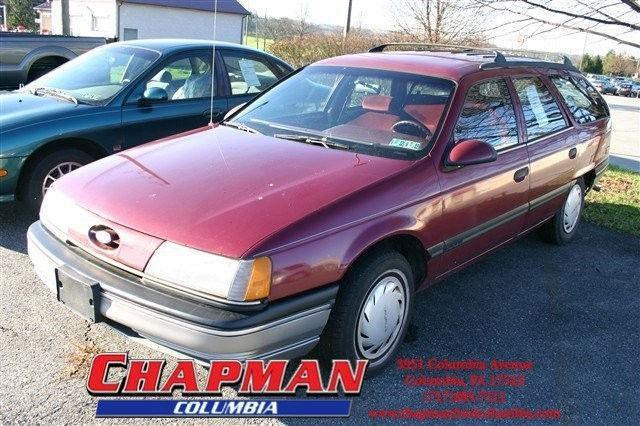 1990 ford taurus l for sale in columbia pennsylvania. Black Bedroom Furniture Sets. Home Design Ideas