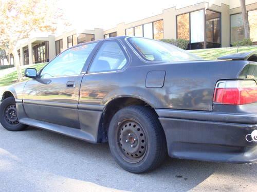 1990 Honda Prelude Si 4ws For Sale In San Diego California