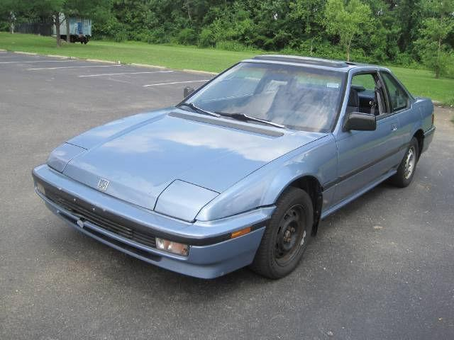 1990 honda prelude si for sale in louisville kentucky. Black Bedroom Furniture Sets. Home Design Ideas