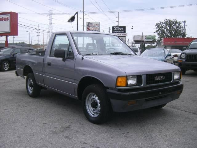1990 isuzu pickup s 1990 isuzu pickup car for sale in