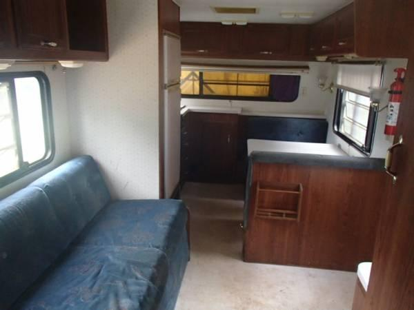 1990 Layton Travel Trailer 24ft For Sale In Rickreall