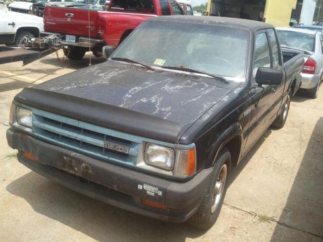 1990 Mazda B2200 B2600i Pickup 2WD For Sale In Richmond