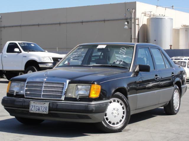 1990 Mercedes Benz E Class 300E For Sale In Gardena California