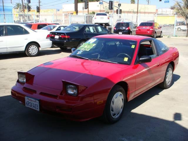 1990 Nissan 240SX SE for Sale in Los Angeles, California ...