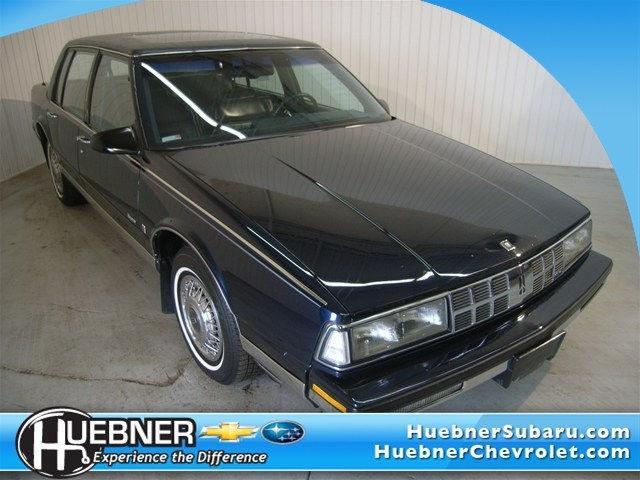 1990 Oldsmobile Ninety Eight Regency Brougham For Sale In